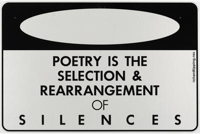 Poetry is …