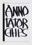 Annotator Chips: A Book for Virginia Trioli