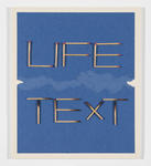 LIFE/TEXT matches
