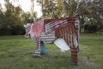 Cow (Red)