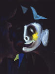Tivoli Clown